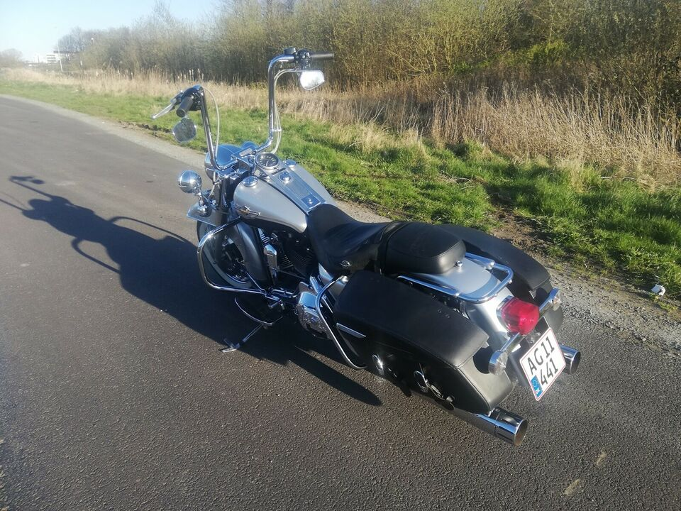 Harley-Davidson, Road King 2003 Anniversary, 1449 ccm