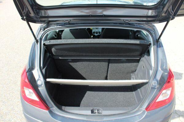 Opel Corsa 1,2 16V Enjoy billede 6