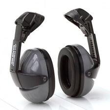 Silenta 6209 Ear Muffs Ergomax Cap Helmet Mounted SNR 32dB Hearing Protection