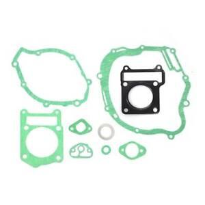 Cylinder Head Clutch Alternator Gaskets Kit for Yamaha YBR125 2004-2012  TTR125