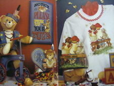 Cookies Kids N' Critters Painting Book By Juliet Martin