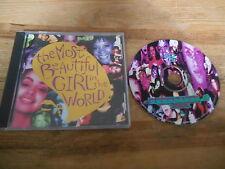 CD Pop Prince TAFKAP - Most Beautiful Girl In The World (2 Song) NPG BELLMARK jc