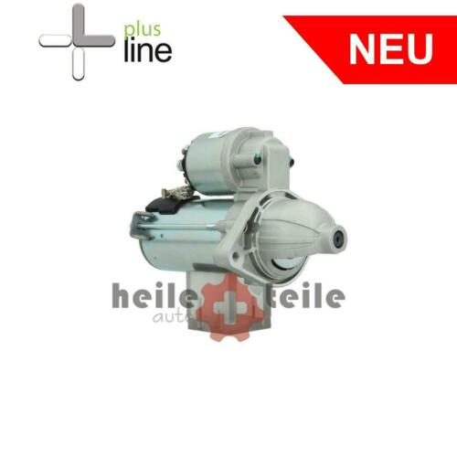 Anlasser OEM Line NEU Opel Agila  1.3 CDTi 1.0 D6G33+