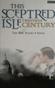 This-Sceptred-Isle-The-20th-Century-10-Cassette-Box-Set-1999-BBC-Radio-4-Series