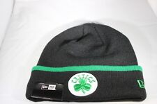 be8c00a594e item 8 New Era Team Cuff Boston Celtics Knitted Beanie - Black -New Era Team  Cuff Boston Celtics Knitted Beanie - Black