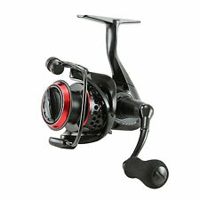 NEW Okuma C-40 Caymus Spinning Reel 7+1BB Extreme Ported Rotor 5.0:1