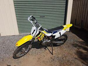 Suzuki-DRZ125L