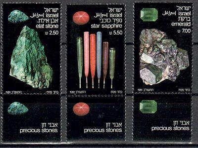 Mittlerer Osten Briefmarken intern:land Israel Michelummer 871-873 Postfrisch