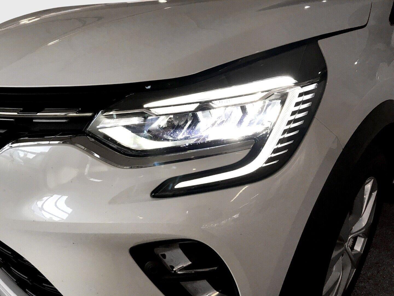 Renault Captur 1,3 TCe 155 Intens EDC - billede 10
