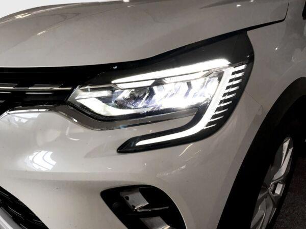 Renault Captur 1,3 TCe 155 Intens EDC billede 10