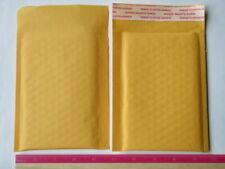 15 000 4x8 Self Seal Brand Kraft Bubble Mailers Small Bubble Envelope 4 X 75