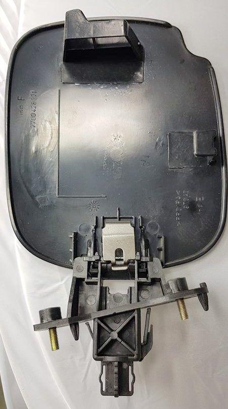 Trappe Réservoir À Carburant Pour Renault Scénic I FL 99-03 Mégane = 7700428371