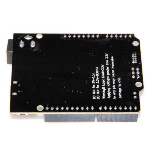 Wemos D1 Samd21 M0 32 bit ARM Cortex M0 kernel Compatible Arduino Zero M0 USB UK