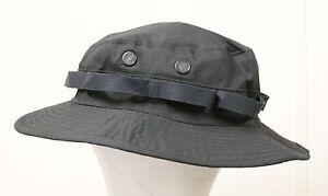 classic us combat army style gi boonie bush jungle bucket bucket hat ... e1afba1198c