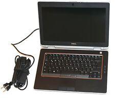 DELL Latitude E6420 i7 Quadcore 8GB|100%AKKU|1600x900|256GB-SSD|CAM