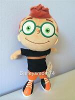 Little Einsteins Leo Doll Stuffed Plush Soft Toy Beanie Figure Disney Baby