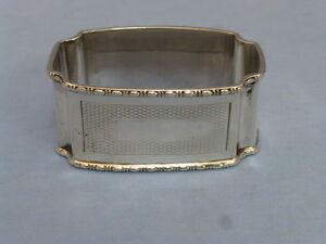 Serviettenring-925er-Silber-Birmingham-1935-William-Hair-Haseler