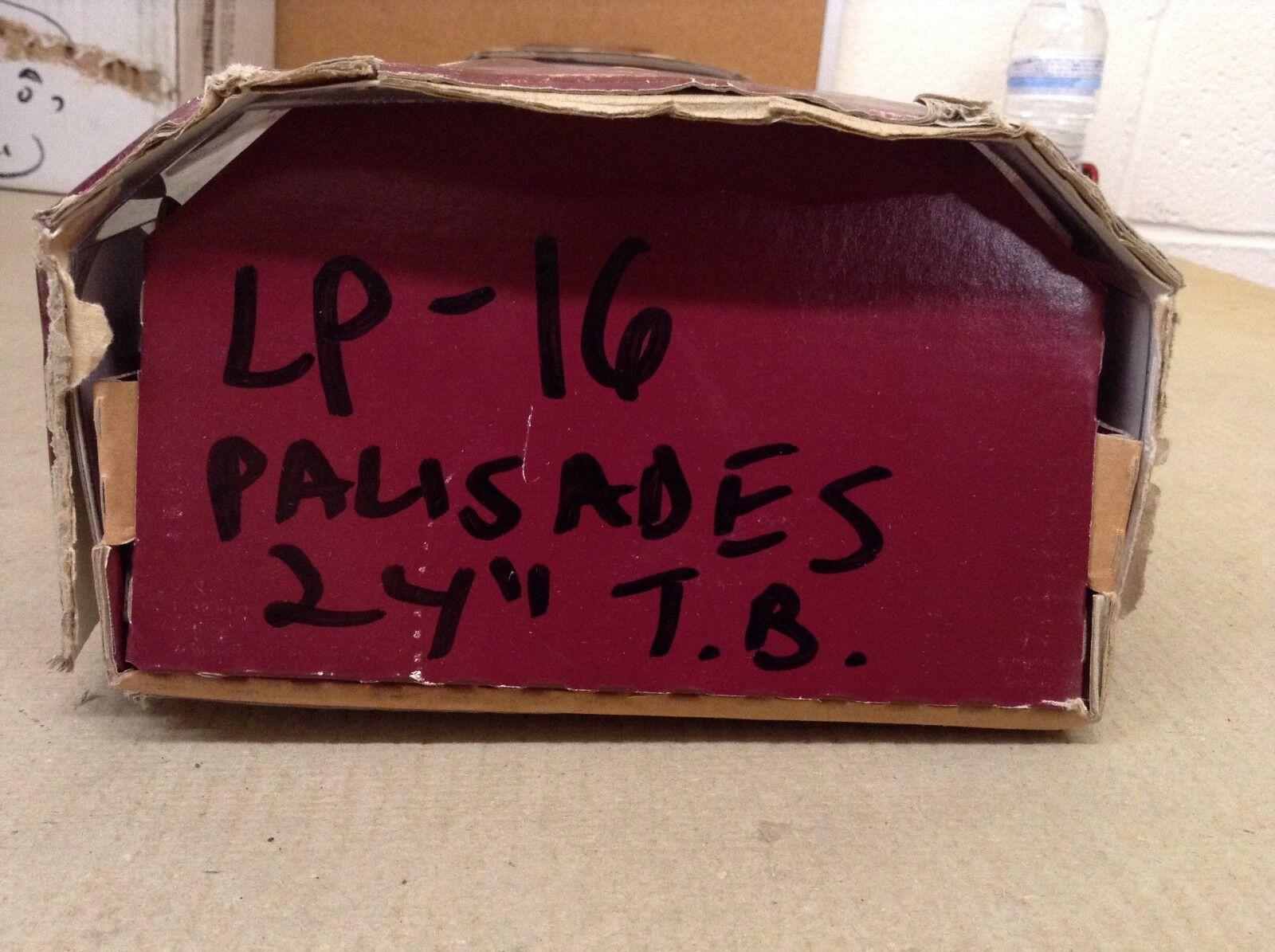 Baldwin 3601.260.24 PALISADES 24