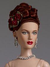 """Elegancia # 93 ~ 16 """"moda muñeca por Robert Tonner ~ edición Limitada 300!!!"""