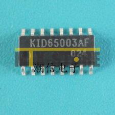 5pcs Kid65003af Automobile Computer Board Chip