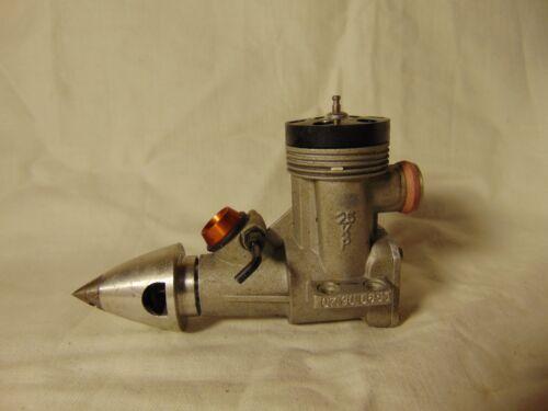 Russian glow CSTKAM 2.5 cc .15 Kr speed model engine uctkam soviet Rossi clon cl