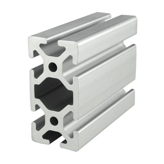8020 Inc 40mm X 80mm T-slot Aluminum Extrusion 40 Series 40-4080 X ...