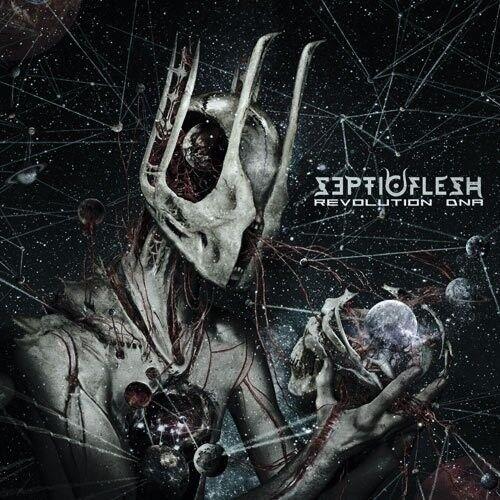 Septic Flesh - Revolution Dna [New CD]