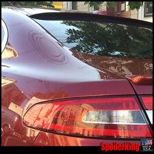 Fits Jaguar XF 2009-2015 Rear Roof Spoiler / Window Wing by SpoilerKing (284R)