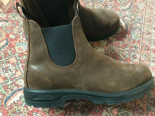 Blundstone 585 Chelsea Boots Men's US 10.5