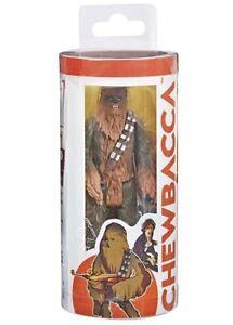 "Star Wars Galaxie de l/'aventure 3.75/"" ACTION FIGURE avec mini comic Chewbacca"