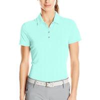 Women's Adidas Essentials Golf Polo Moisture Wicking Fabric - Pick Shirt