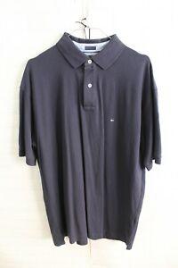 Polo-TOMMY-HILFIGER-Uomo-Maglia-T-shirt-Man-Taglia-Size-L