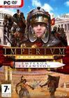 Imperium Romanum Emperors Expansion PC DVD by 4260089411579