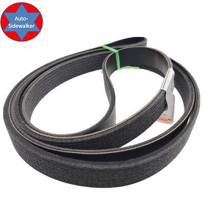 Multi-Rib Serpentine Belt For 4Runner Tacoma Tundra 9091602571,90916-A2001