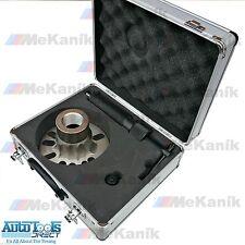 Hydraulic Drive Shaft Wheel Hub Puller Tool Universal 4-5 Studs  96-125mm 10 Ton