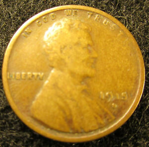 1915 LINCOLN WHEAT CENT PENNY ROLL