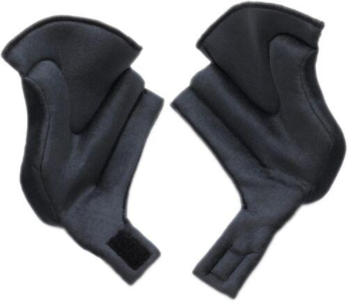 SCHUBERTH guance set di imbottitura per il casco moto c3 Pro accessori ricambio