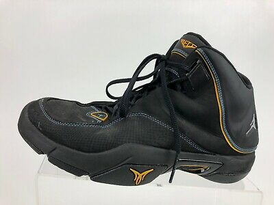 NIKE 317154-001 Air Jordan Melo M4