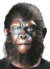 Woochie Ape Prosthetic Face