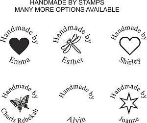 handmade-by-rubber-stamp-11636-personalised-with-your-name-asstd-images-25mm