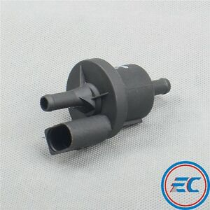 vapor canister purge valve emission for audi a4 s4 a6 a8 tt vw rh ebay com 2000 Audi 100 Used 1991 Audi 100 Quattro
