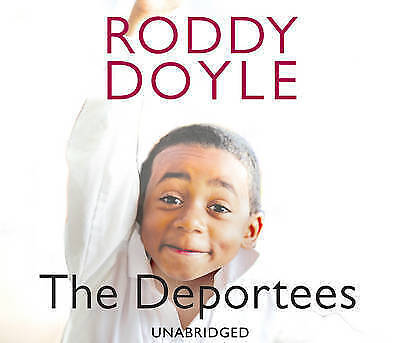 Doyle, Roddy, Deporteees and Other Stories, The, Very Good Book