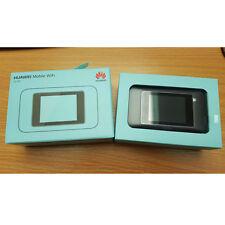 Huawei E5787 Cat. 6 LTE 300Mbps 4G Mobil WiFi Hotspot 3000mAh, WLAN MiFi Router