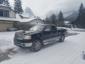 2007 Lincoln Mark LT In Great Shape For Sale