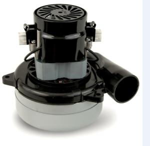 Suction Turbine Ametek 116157-29 for Nilfisk-Advance w 345