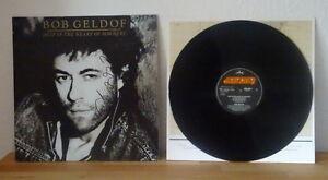 ORIGINAL-Autogram-von-Bob-Geldof-pers-gesammelt-auf-VINYL-12-034-034-Deep-in-034