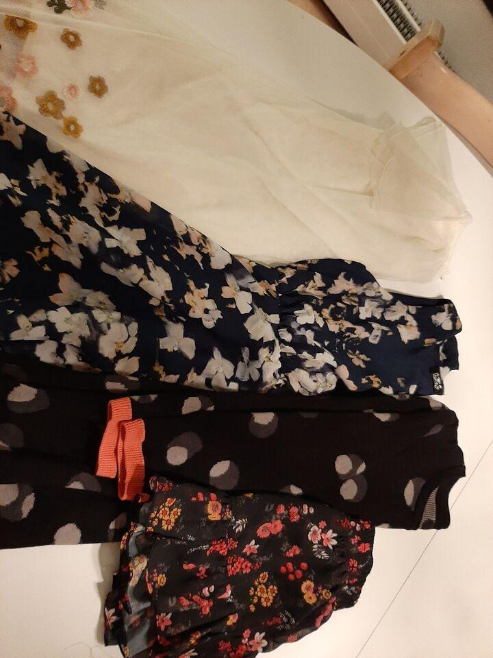 Blandet tøj, Buksedragter, bukser