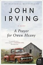 A Prayer for Owen Meany : A Novel by John Irving (2012, Trade Paperback)