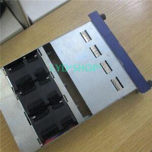 1pcs GFB0412EHS server cooling fan