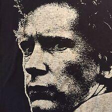 RARE Vintage 70s 80s Johnny Rotten Lydon T-Shirt Sex Pistols PIL Punk Rock